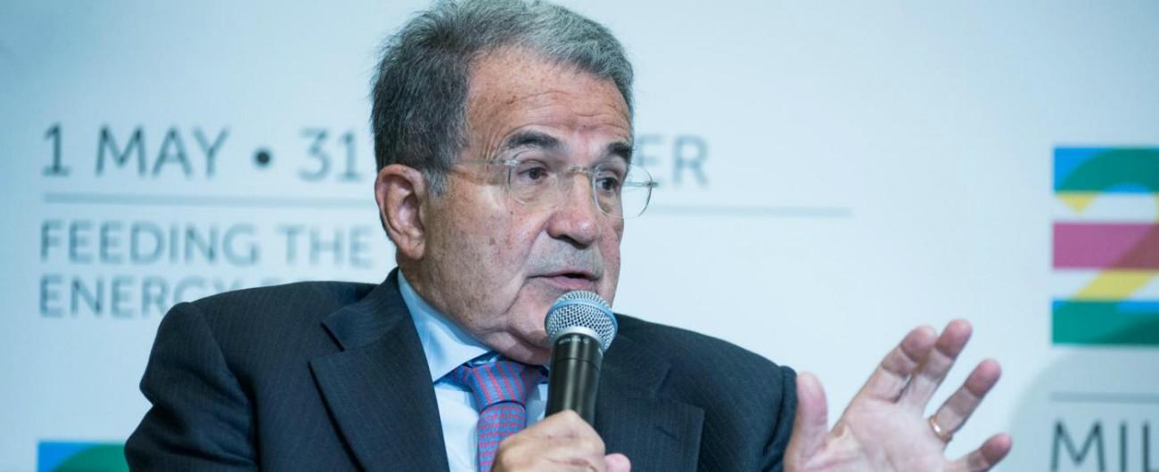 """Governo Conte, Prodi: """"E' di destra e ha blocchi di pensiero inconciliabili"""". Sul Pd: """"Opposizione senza alternativa"""""""