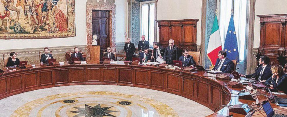 Intelligence e staff, Conte prova a decidere le nomine