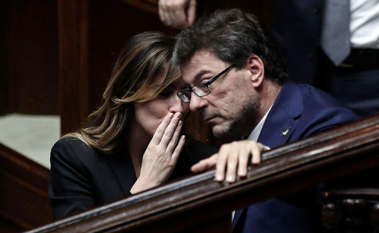 "Palazzo Chigi, la Boschi ""salva"" i fedelissimi"