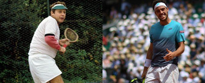 Roland Garros 2018: grazie Cecchinato, la tua è stata una cavalcata pazzesca