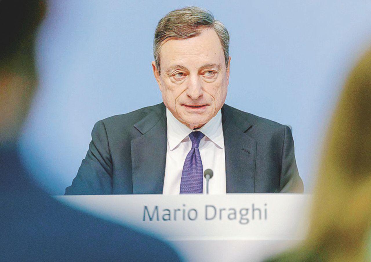 La minaccia per i gialloverdi è la fine degli acquisti Bce