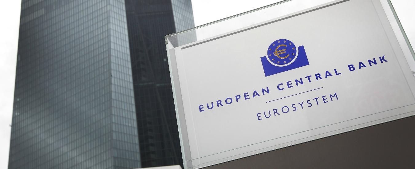 Bce, invece di fermare il QE dirottiamolo a sostegno di imprese e lavoro