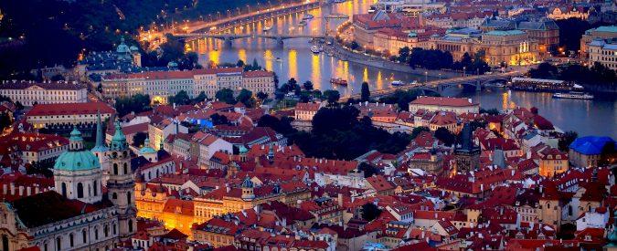 NováVlna, una nuova collana per riscoprire i capolavori della letteratura ceca