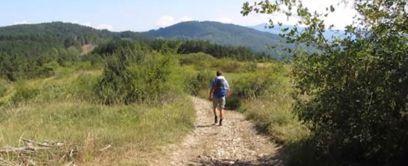 """La Regione Toscana vuole """"spostare"""" la via di San Francesco. La battaglia di 4 Comuni: """"In realtà il santo passò da qui"""""""