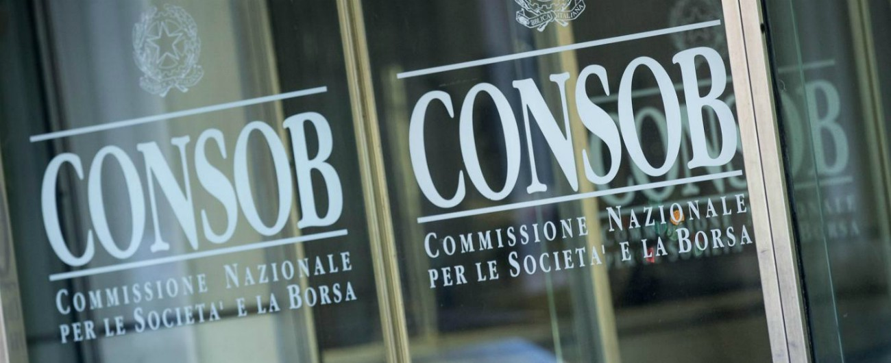 Crac banche, più collaborazione Consob-Bankitalia dopo accuse da commissione. Ma nei fatti l'intesa non cambia nulla