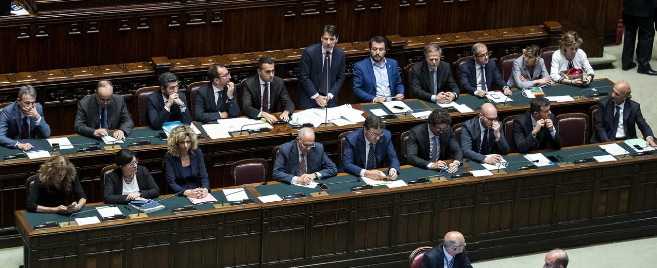 M5s-Lega, nel governo Conte nove ministri hanno incarichi in aziende. Ed è l'esecutivo del ricambio politico da record