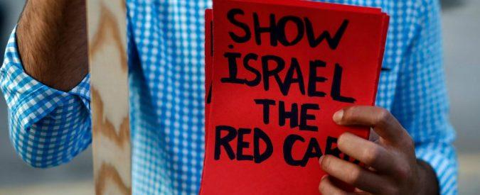 L'Argentina rifila un bel ceffone a Israele. E non è solo una questione politica