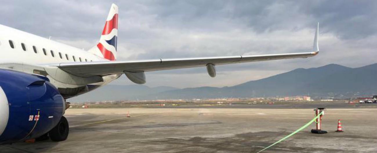 """Grandi opere, dal M5s toscano un dossier per Toninelli: """"Stop a Tav e ampliamento dell'aeroporto"""". Ma la Lega è a favore"""