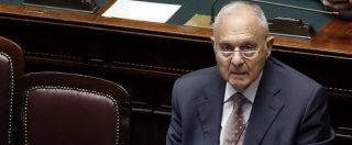 """Consob, spunta il nome di Paolo Savona come presidente. E lui non smentisce: """"Non so cosa succede alle mie spalle"""""""