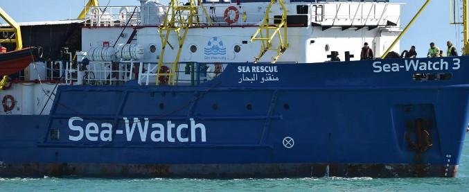 Migranti, Sea Watch e Open Arms in emergenza: 333 persone resteranno in mare fino a dopo Natale