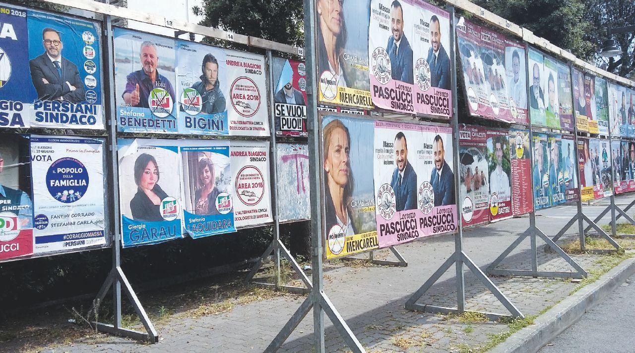 "Un altro feudo democrat alla prova del ""barbari"""