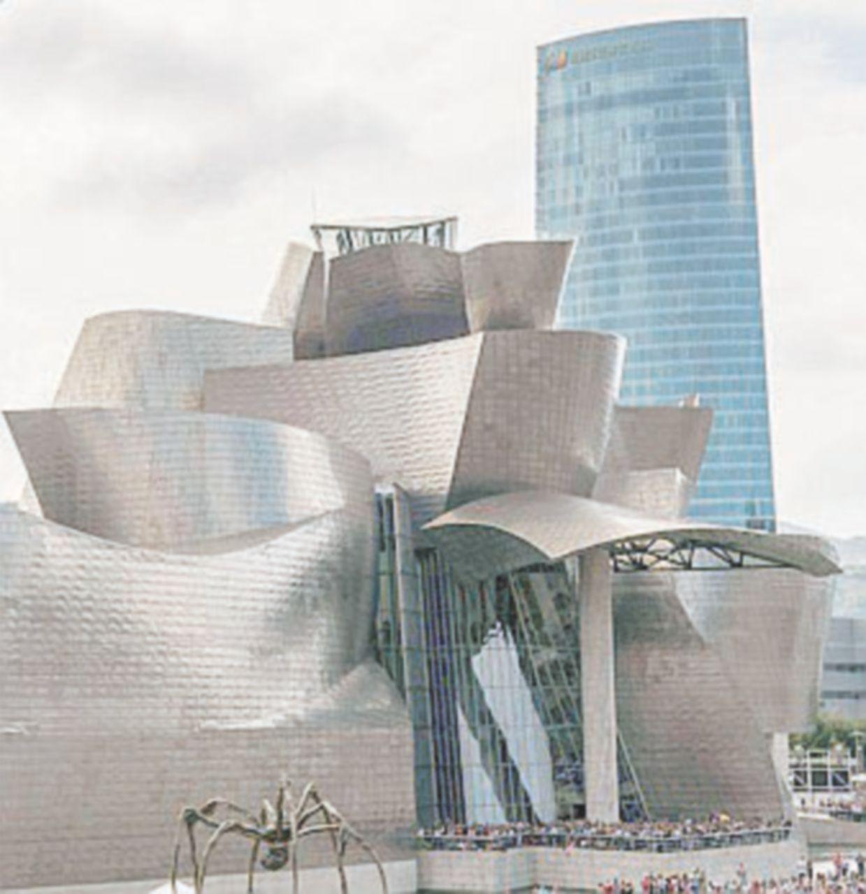 L'idea Guggenheim e il parco in Germania