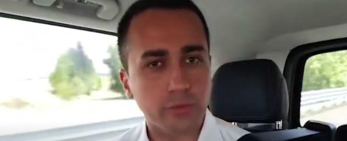 """Comunali, Di Maio: """"Sindaci M5s avranno governo dalla loro"""". Attacchi di Meloni e Martina. Replica: """"Io dalla parte di tutti"""""""