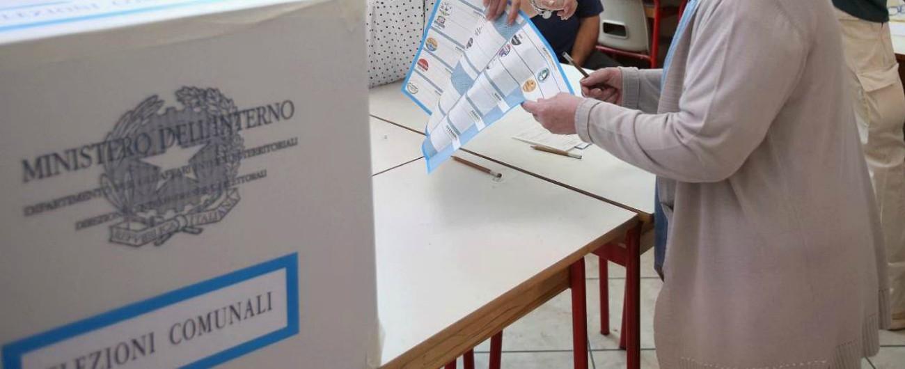 Comunali, a Qualiano (Napoli) compravendita di voti per 30 euro o per un buono per tre colazioni: 9 denunciati