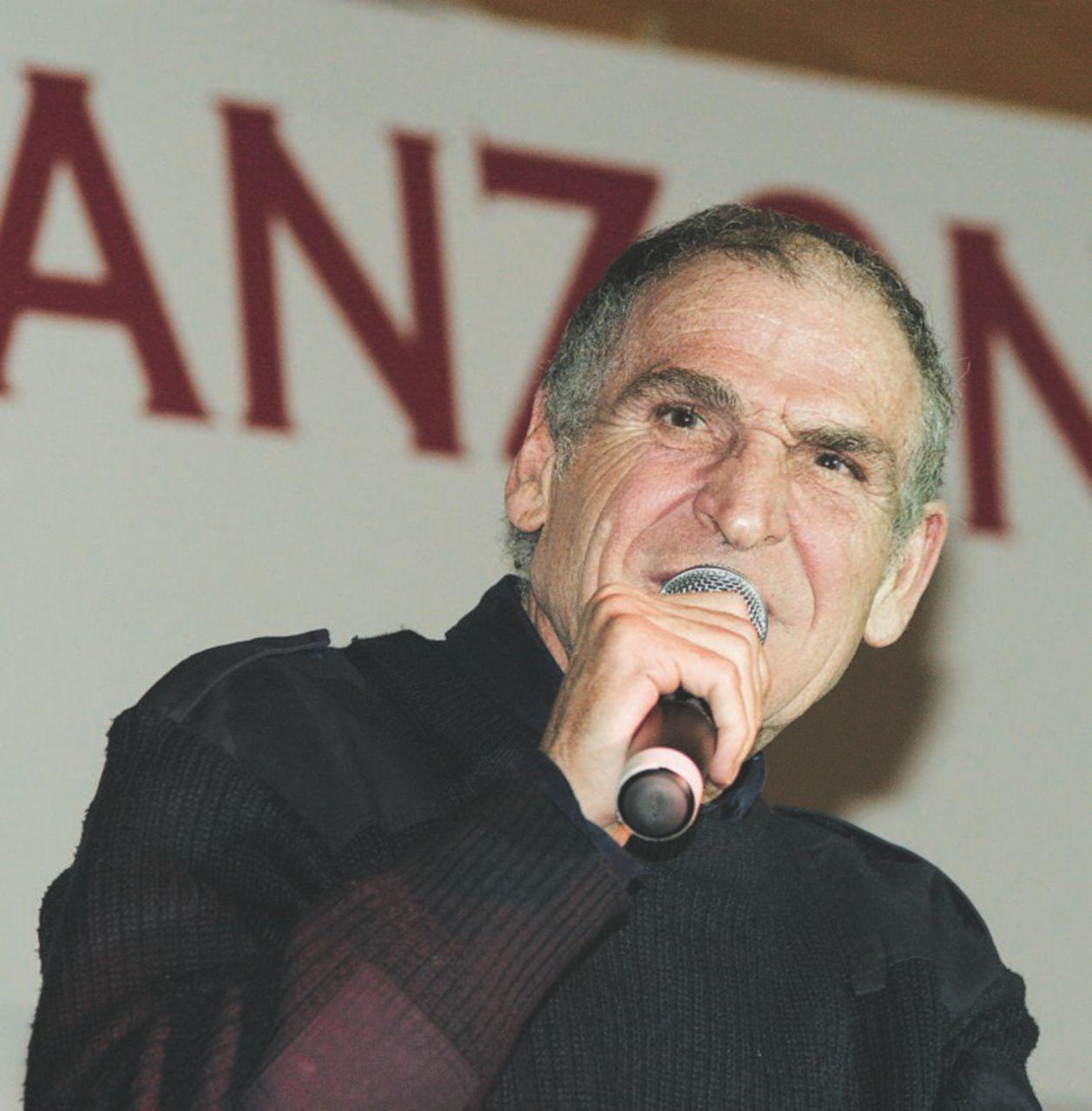 Addio a Gino Santercole: ci lascia uno dei ragazzi della via Gluck