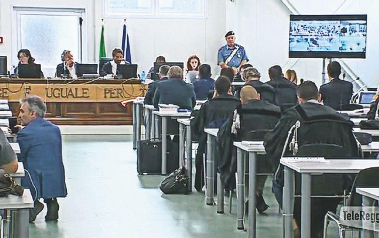 'Ndrangheta in Emilia, può saltare il processo