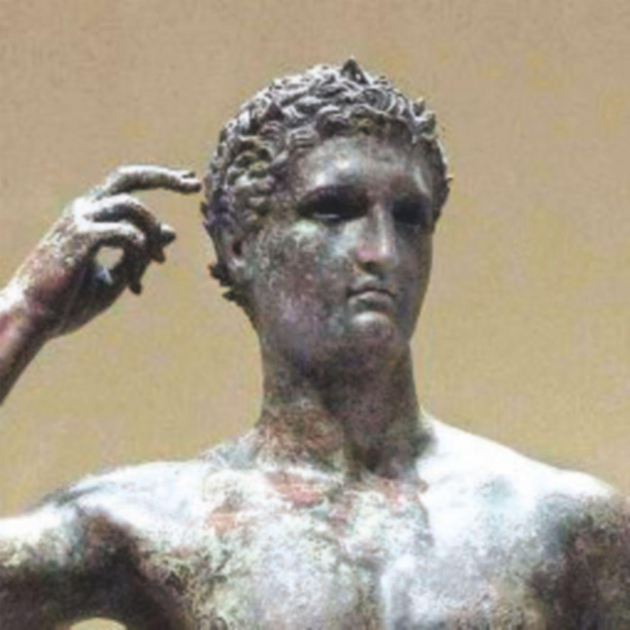 La statua rubata di Lisippo che il Getty non restituisce