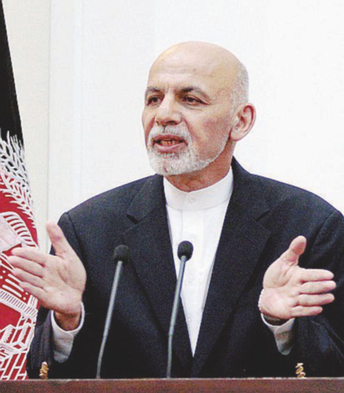 La prima tregua dei Talebani dal 2001