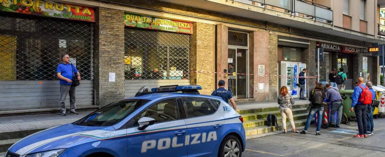 Genova, 21enne aggredisce un agente: ucciso nella sua abitazione dalla polizia