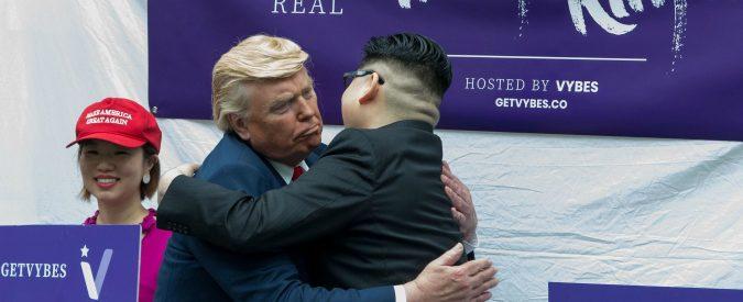 Usa-Corea del Nord a Singapore, Trump ha una vaga idea dei poteri di Kim Jong-un?