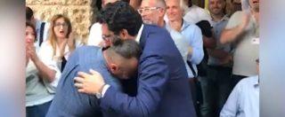 """Vicenza, all'alba i festeggiamenti del neo sindaco Rucco: """"Ma fate piano, le persone dormono"""""""