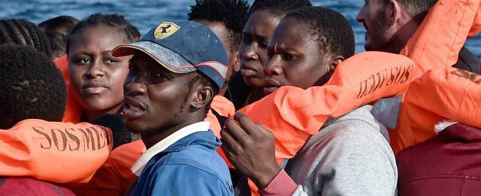 Migranti, hanno tutti ragione: non siamo in grado di aiutarli