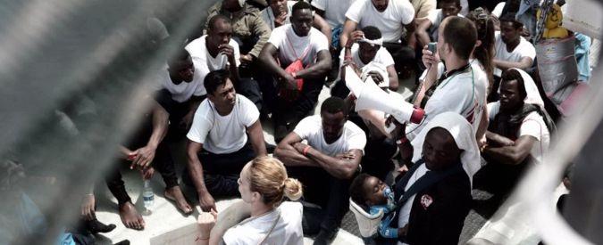 """Aquarius, Asgi: """"Salvini gioca d'azzardo, se accade qualcosa a un migrante l'Italia rischia. Vicenda rivela debolezza dell'Ue"""""""