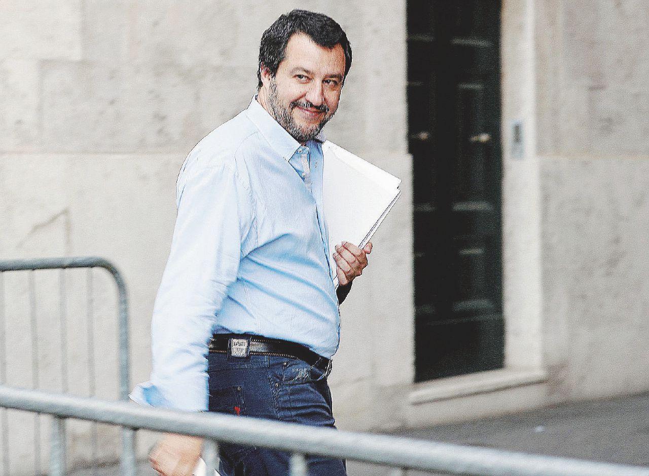 In Edicola sul Fatto Quotidiano del 11 giugno – Libia, Malta, Salvini: 3 furbi