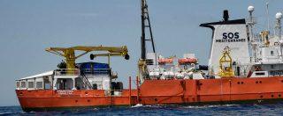 """Aquarius, Sanchez: """"Spagna accoglierà i migranti a Valencia"""". Altri 800 salvati al largo della Libia. Salvini: """"Porti chiusi anche per loro"""" – CRONACA ORA PER ORA"""