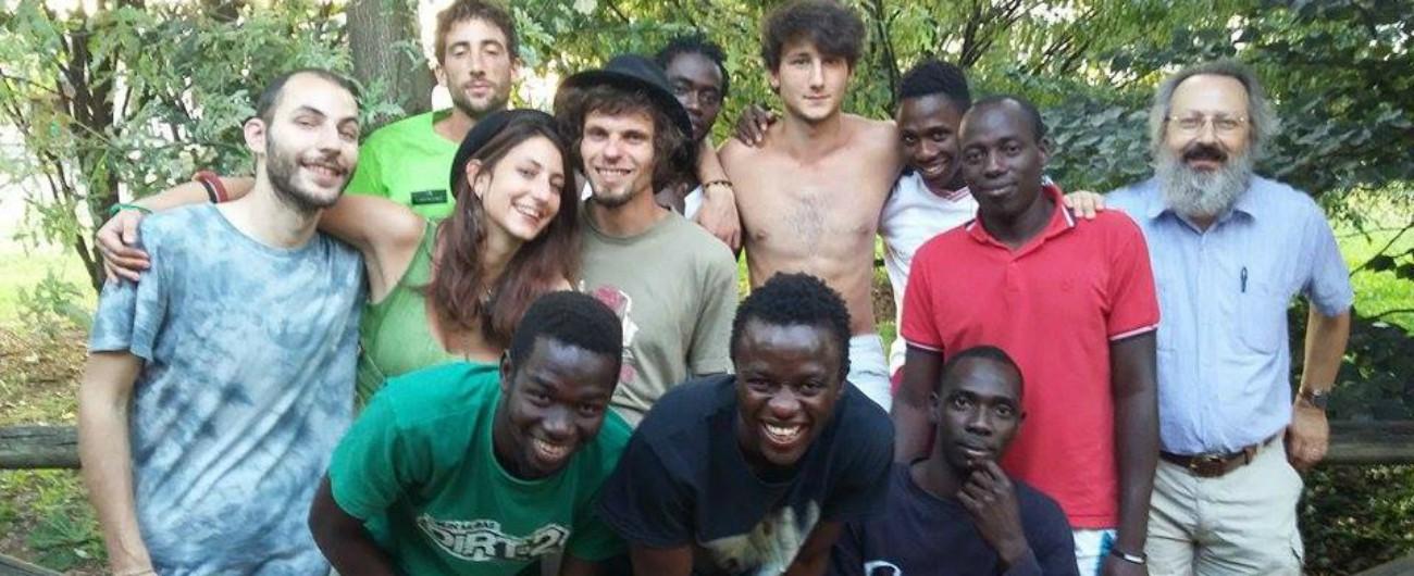 """""""Da tre anni ospito migranti a casa mia a Treviso. Se non accogliamo, torniamo alla barbarie"""""""