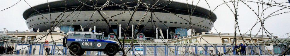 Mondiali Russia 2018, Putin ha speso 11 miliardi di euro per replicare le Olimpiadi di Sochi (e i suoi sprechi)