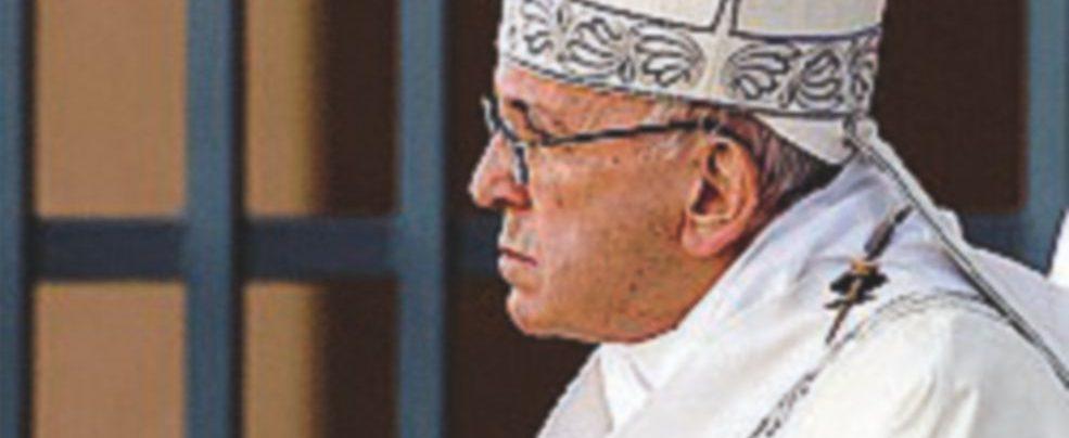 Abusi sessuali in Cile, il Papa accetta le dimissioni di 3 vescovi