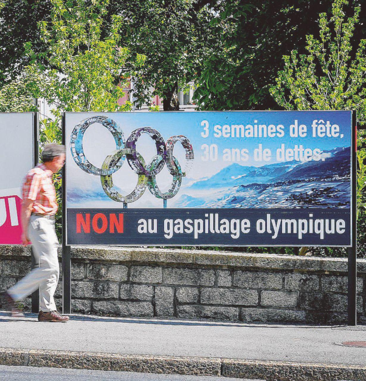 Olimpiadi invernali 2026, anche la Svizzera dice no. Ora l'Italia è a un passo dall'assegnazione (governo permettendo)