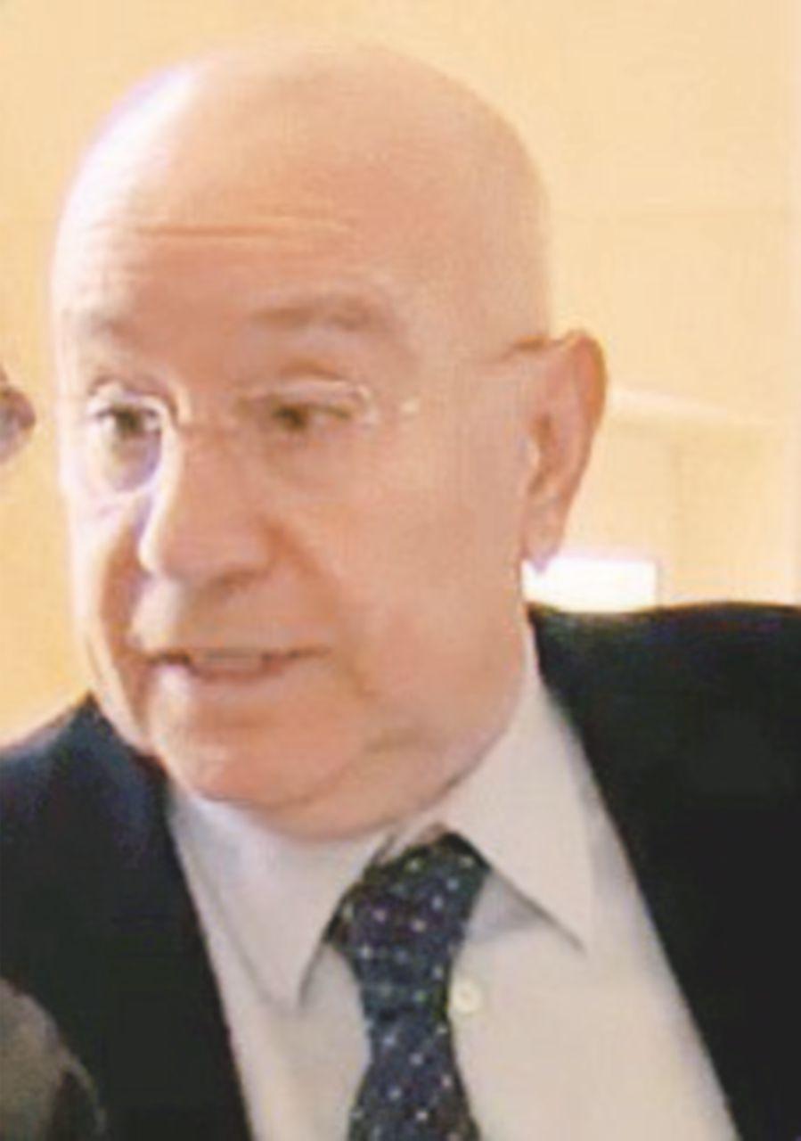 Battuto Luzzi, il sindaco degli anni del re Carminati