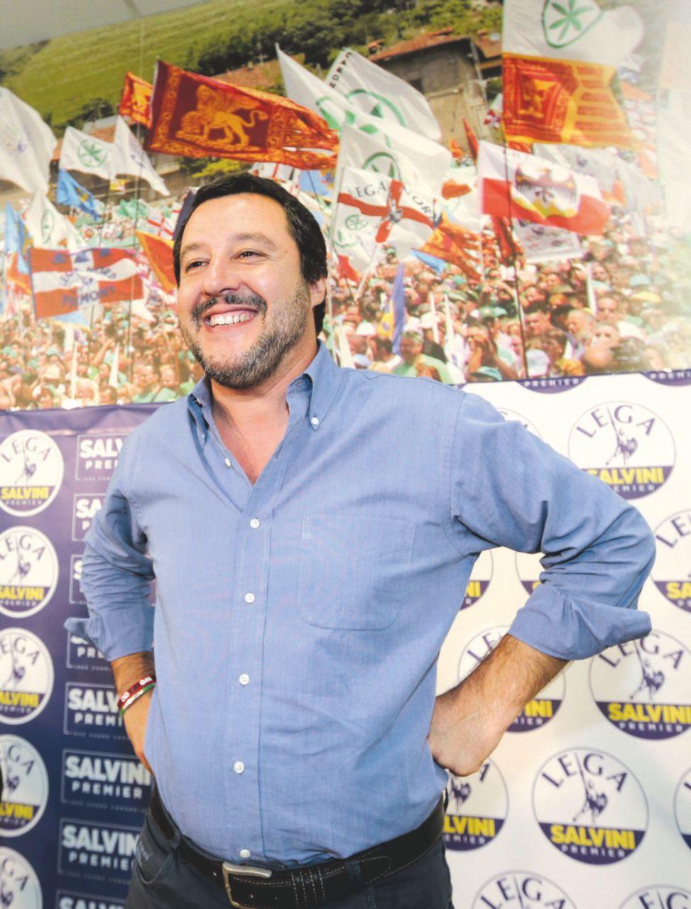 Ecco perché Salvini ha vinto anche se ha torto (ma perderà)