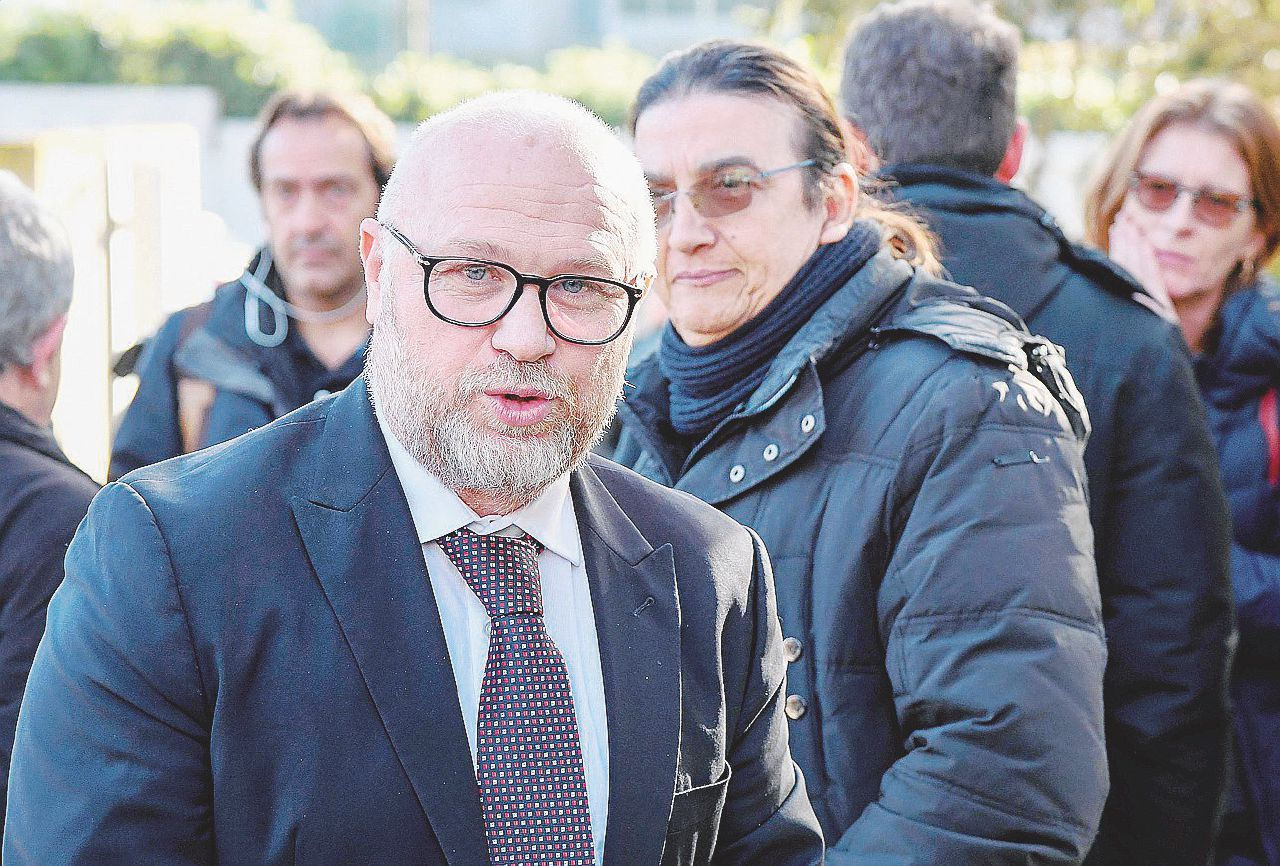 """Il """"blocco"""" di Salvini non piace a Nogarin (e a diversi del M5S)"""