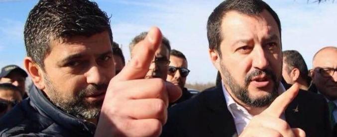 Latina, il clan rom Di Silvio accusato di mafia faceva campagna elettorale per il candidato di Salvini