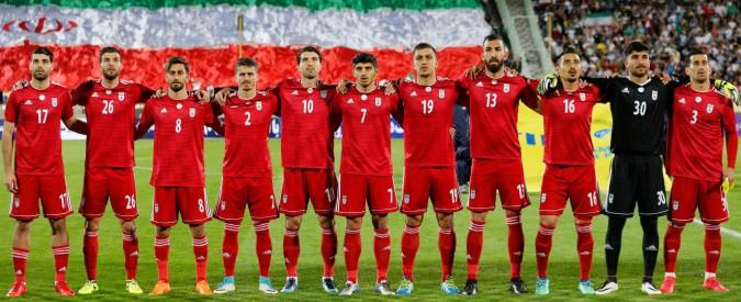 Mondiali Russia 2018, l'Iran è senza scarpini: Nike non può dare la fornitura per via delle sanzioni Usa