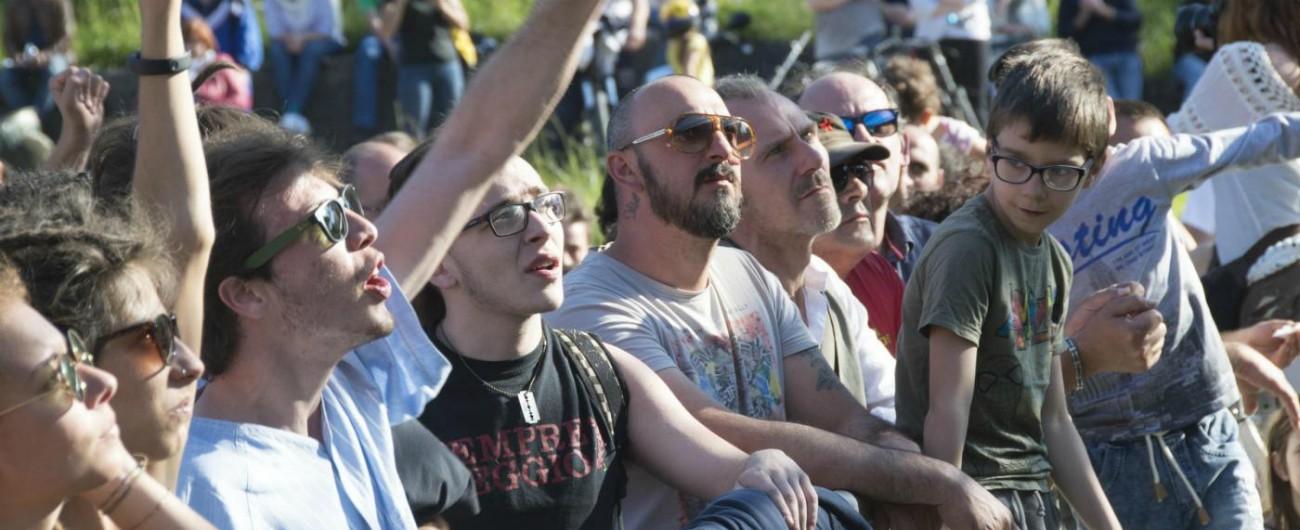 Pontida, il 16 giugno festa dell'orgoglio terrone: il sindaco chiude centro storico, scuole e uffici comunali