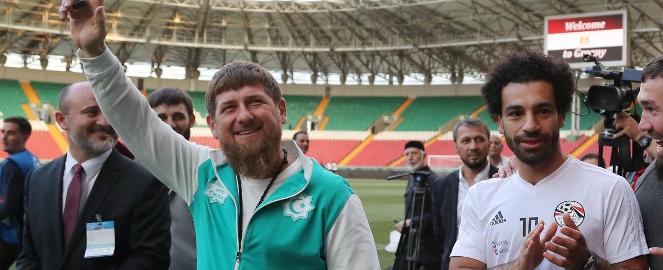 Mondiali Russia 2018, il consenso di Al Sisi in Egitto passa anche dalla nazionale di Salah (e dalla scomparsa del tifo organizzato)