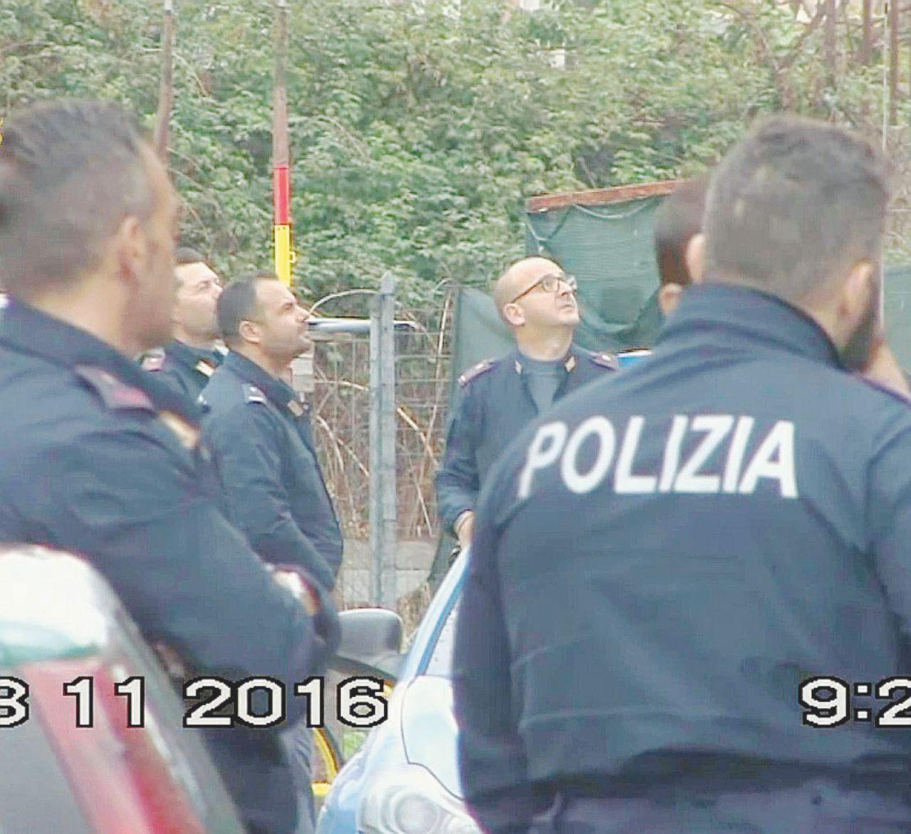 """""""Arrestati per mafia, facevano propaganda per Salvini"""""""