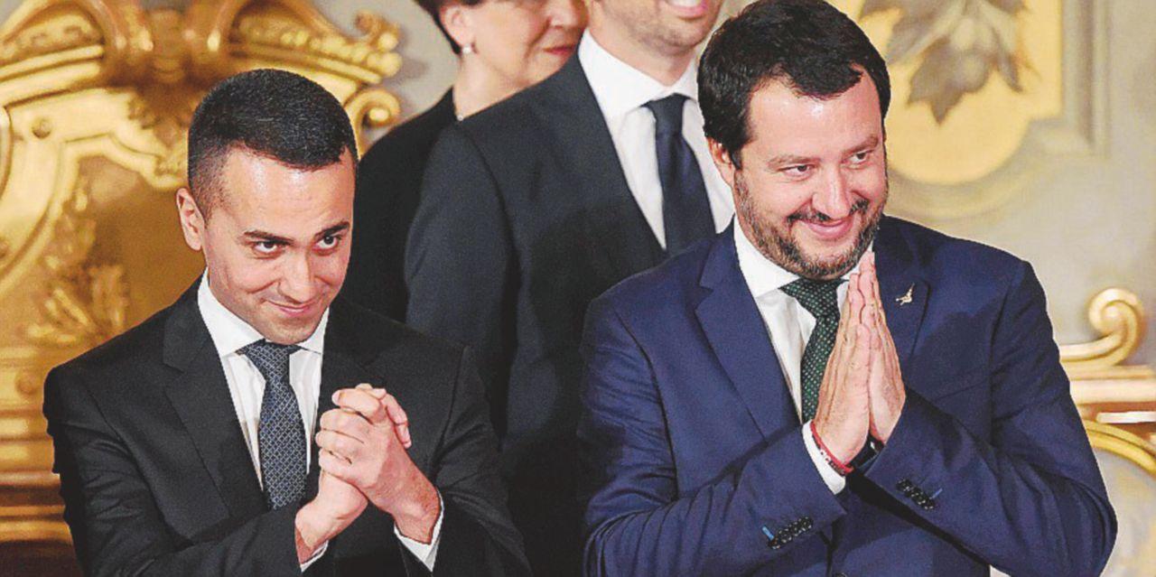 Bilancino M5S-Lega: entra anche l'italiano all'estero