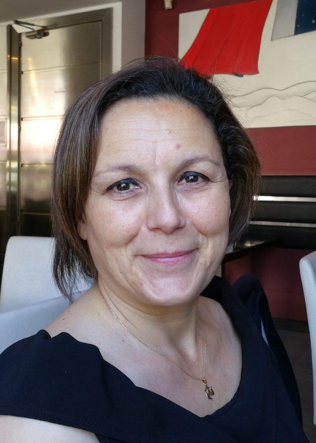 Piera Aiello mostra il suo volto. La collaboratrice di giustizia, oggi ...