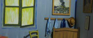 Van Gogh Experience, dentro i quadri con gli Oculus Samsung: e la mostra è come un film di Kurosawa