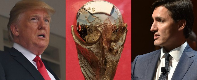 Mondiali 2026 assegnati a Usa, Messico e Canada: il pallone prova a riunire ciò che muri e dazi hanno diviso