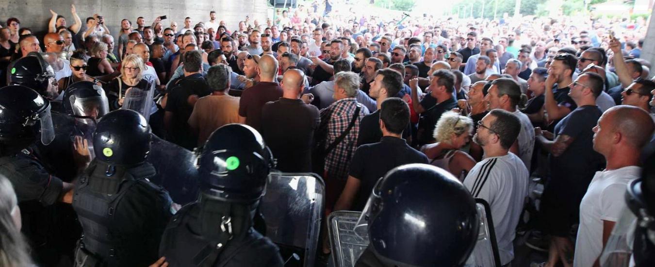 Firenze, giustizia per Duccio Dini. Ma non si può incolpare l'intera comunità rom