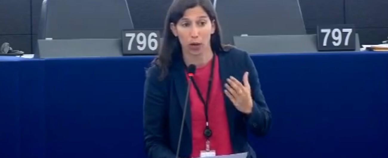 """Migranti, Schlein: """"In Europa la Lega assente alle 22 riunioni per negoziare il regolamento di Dublino"""""""