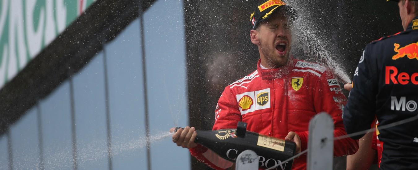 La Formula 1 di oggi? Troppe gomme e pochi motori