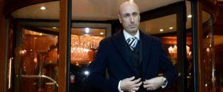 """Stadio della Roma, Lanzalone si dimette da presidente Acea dopo gli arresti. Conte: """"Corruzione è problema nazionale"""""""