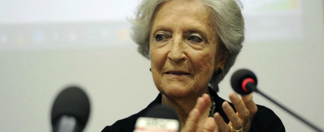 Luciana Alpi morta, quando disse: 'La verità sull'assassinio di mia figlia non la vogliono'